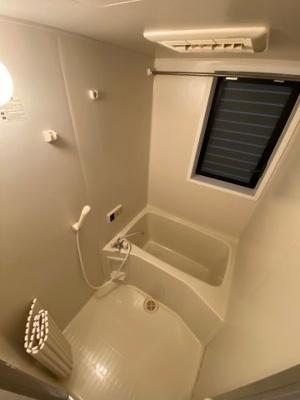 【浴室】レーヌ高徳