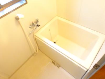 【浴室】ハイフラット赤堤