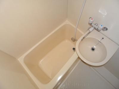 【浴室】オーシャン