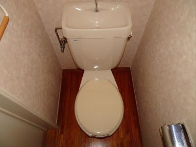 【トイレ】オーシャン