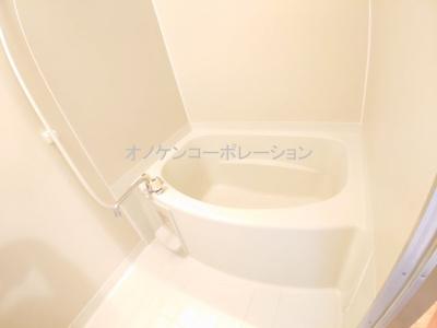 【浴室】ピッケル加佐