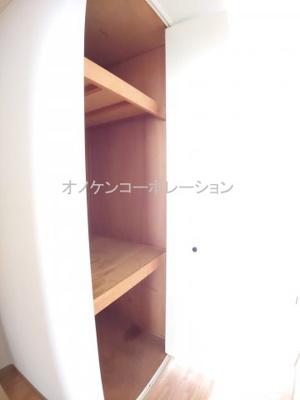 【収納】ピッケル加佐