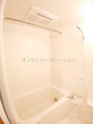 【浴室】Santa Place