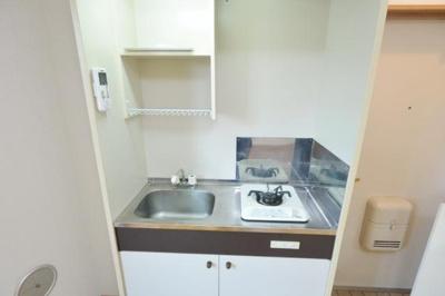 【キッチン】カサフロンテ