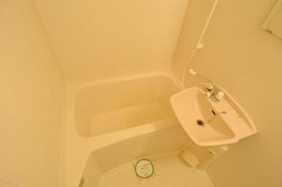 【浴室】カサフロンテ