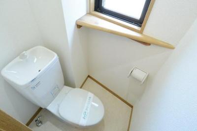 【トイレ】カサフロンテ