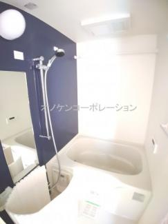 【浴室】モント・レイ