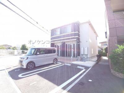【駐車場】モント・レイ