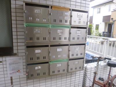 【その他共用部分】シティ大和田