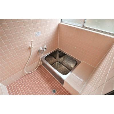 【浴室】中沼アパート