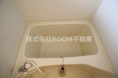 【浴室】ハイツ・マイグリーン