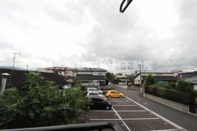 【駐車場】ハイツ・マイグリーン