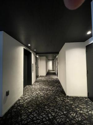 共用内廊下