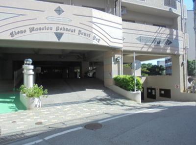 【駐車場】ライオンズマンション国際通り第二