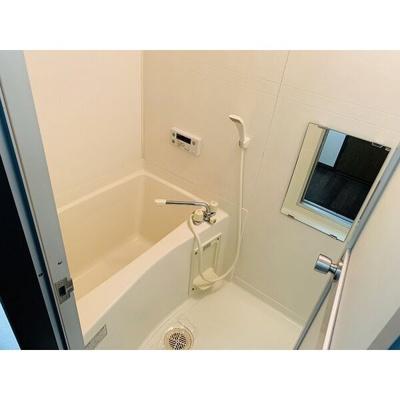 【浴室】サープラスニュータナダ