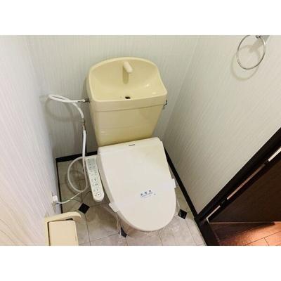 【トイレ】サープラスニュータナダ