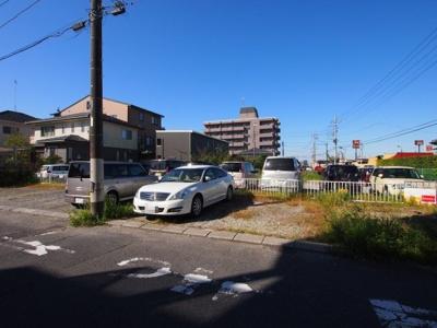 【駐車場】仁作駐車場