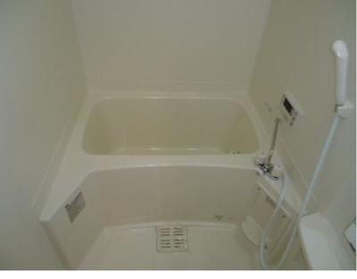 【浴室】キャトル・セゾン