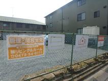 北一丁目伊藤駐車場の画像