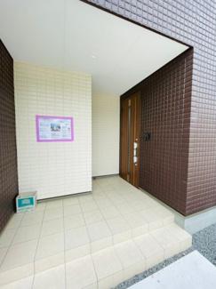 【玄関】駿東郡清水町徳倉 C号棟