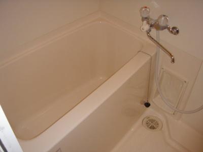 【浴室】グランコート南摂津