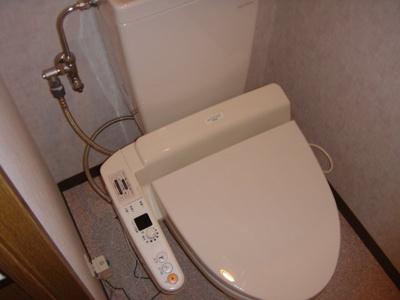 【トイレ】グランコート南摂津