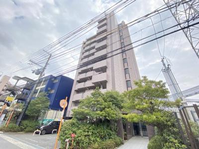 【外観】グランコート南摂津