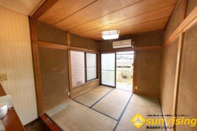 【和室】富士見市水子 中古戸建