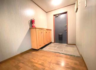 広い玄関です♪シューズBOXも有り、たくさんの靴もスッキリ収納できますね(^^)