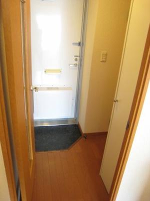 【トイレ】サンライズビューA