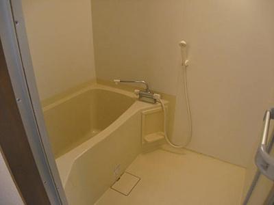 【浴室】メロディハイム愛宕山