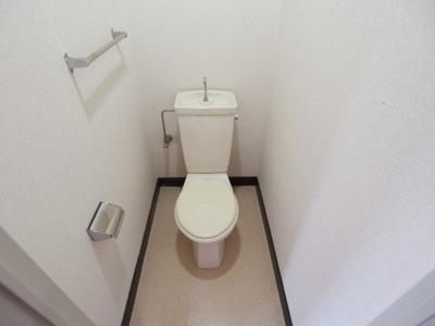 【トイレ】ライフ柏