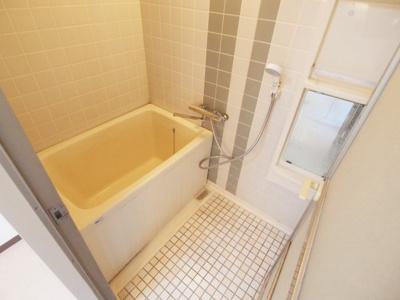 【浴室】ライフ柏