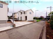 新築 吉岡町下野田HN10-1 の画像