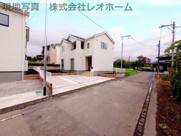 現地写真掲載 新築 吉岡町下野田HN10-1 の画像