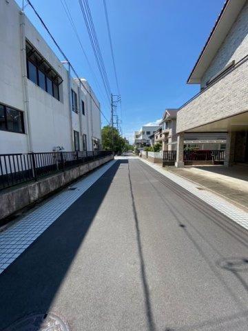 【周辺】柳町1丁目住居付事務所