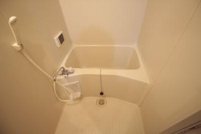 【浴室】リベルテプレジール蘇我