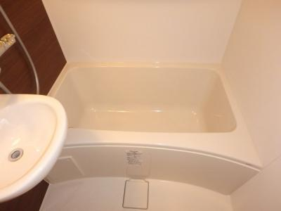 【浴室】カシータ・すみよし