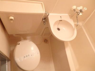 【トイレ】ドリーム21