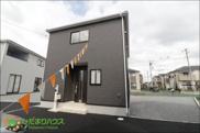 宮代町姫宮 第3 新築一戸建て 01 クレイドルガーデンの画像