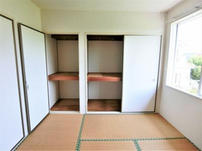 【和室】エンゼルハイツ