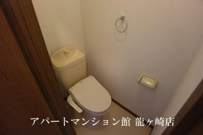 【トイレ】アトラス