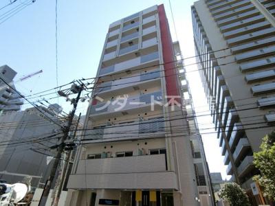 【外観】ビガーポリス300同心Ⅱ