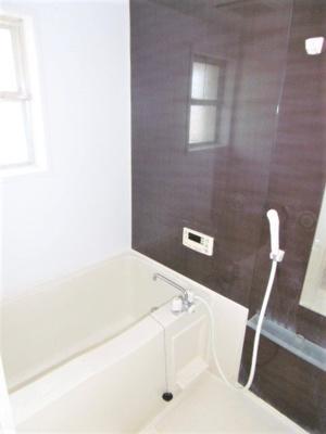 【浴室】美室団地7棟