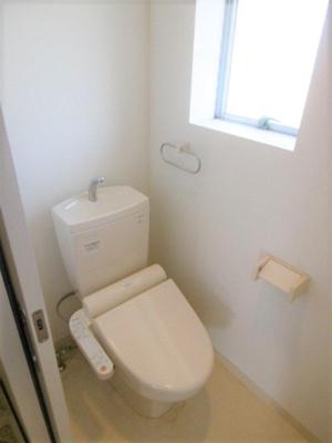 【トイレ】美室団地7棟