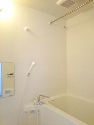 【浴室】2nd・セピア