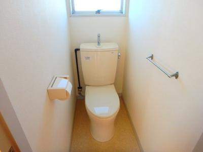 【トイレ】横瀬ビル