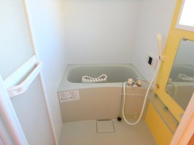 【浴室】横瀬ビル
