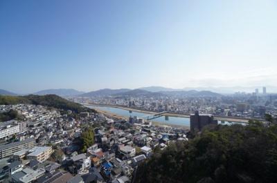 【展望】ウイング三滝観音台