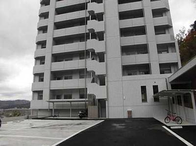 【外観】ウイング三滝観音台